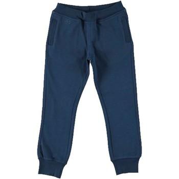 Υφασμάτινα Αγόρι Φόρμες Ido 4T353 Blu