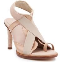 Παπούτσια Γυναίκα Σανδάλια / Πέδιλα Lacoste 7-25FSW0000A75 beige