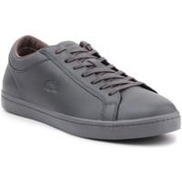 Παπούτσια Άνδρας Χαμηλά Sneakers Lacoste 30SRM4015 grey