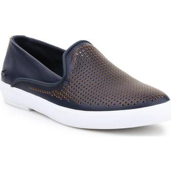 Παπούτσια Γυναίκα Χαμηλά Sneakers Lacoste 7-31CAW01272M3 Multicolor