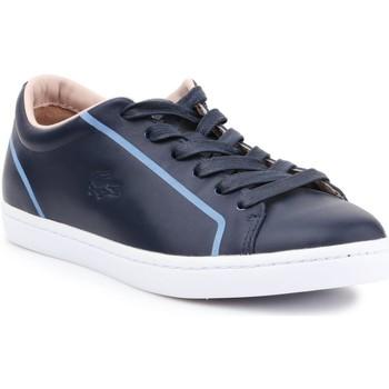 Παπούτσια Γυναίκα Χαμηλά Sneakers Lacoste 31CAW0145 Multicolor