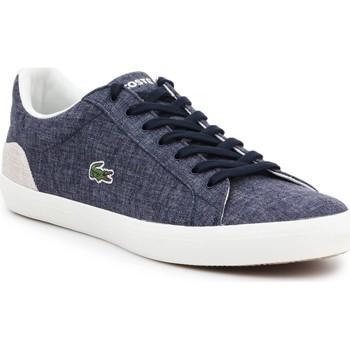 Παπούτσια Άνδρας Χαμηλά Sneakers Lacoste 7-35CAM007567F navy