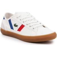 Παπούτσια Γυναίκα Χαμηλά Sneakers Lacoste 7-37CFA006740F Multicolor