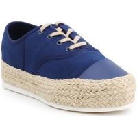 Παπούτσια Γυναίκα Χαμηλά Sneakers Lacoste Rene Platform Espa STW 7-25STW1002120 navy