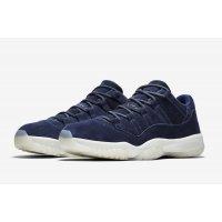 Παπούτσια Χαμηλά Sneakers Nike Air Jordan 11 Low Jeter Binary Blue/Sail-Binary Blue