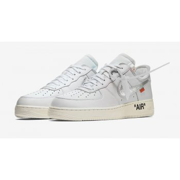 Παπούτσια Χαμηλά Sneakers Nike Air Force 1 Low x Off-White