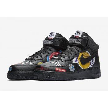 Παπούτσια Ψηλά Sneakers Nike Air Force 1 High x Supreme