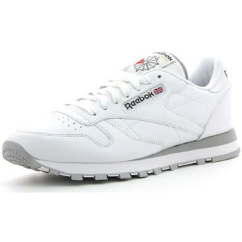 Xαμηλά Sneakers Reebok Sport CL LTHR