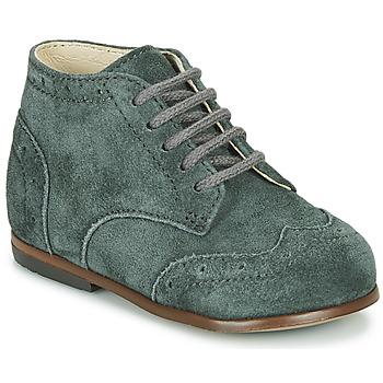 Παπούτσια Κορίτσι Ψηλά Sneakers Little Mary LORD Black