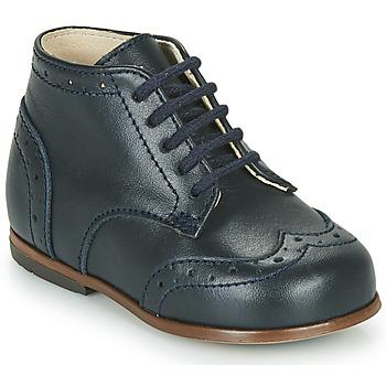Παπούτσια Κορίτσι Ψηλά Sneakers Little Mary LORD Μπλέ
