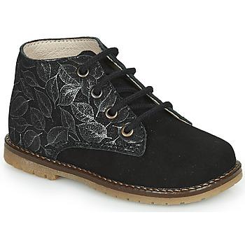 Παπούτσια Κορίτσι Ψηλά Sneakers Little Mary JUDITE Black