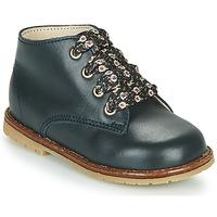 Παπούτσια Κορίτσι Ψηλά Sneakers Little Mary JUDITE Μπλέ