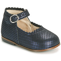 Παπούτσια Κορίτσι Μπαλαρίνες Little Mary VOCALISE Μπλέ