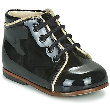 Παπούτσια Κορίτσι Ψηλά Sneakers Little Mary MEGGIE Black