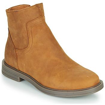 Μπότες Little Mary ELIETTE ΣΤΕΛΕΧΟΣ: καστόρι & ΕΠΕΝΔΥΣΗ: Δέρμα & ΕΣ. ΣΟΛΑ: Δέρμα & ΕΞ. ΣΟΛΑ: Καουτσούκ
