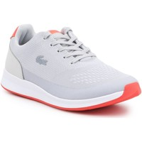 Παπούτσια Γυναίκα Χαμηλά Sneakers Lacoste 35SPW0026 grey