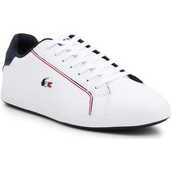 Παπούτσια Άνδρας Χαμηλά Sneakers Lacoste 7-37SMA0022407 Multicolor