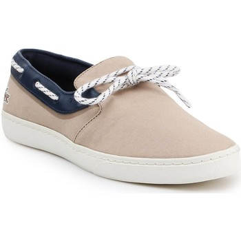 Xαμηλά Sneakers Producent Niezdefiniowany Buty lifestylowe Lacoste Gazon Deck 7-31CAM0005LR3