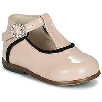 Παπούτσια Κορίτσι Ψηλά Sneakers Little Mary BETHANY Ροζ