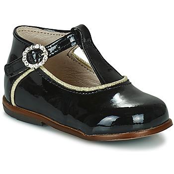 Παπούτσια Κορίτσι Ψηλά Sneakers Little Mary BETHANY Black