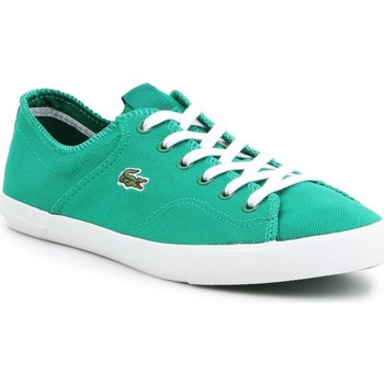 Παπούτσια Γυναίκα Χαμηλά Sneakers Lacoste Ramer 7-27SPW3100GG2 green