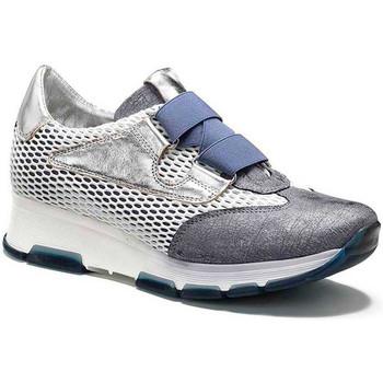 Παπούτσια Γυναίκα Χαμηλά Sneakers Keys 5183 Γκρί