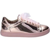 Παπούτσια Γυναίκα Sneakers Fornarina PIFAN9607WPA5100 Ροζ