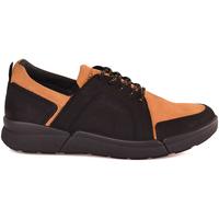 Παπούτσια Άνδρας Χαμηλά Sneakers IgI&CO 2126333 Μαύρος
