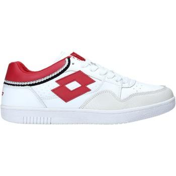 Παπούτσια Άνδρας Sneakers Lotto L55816 λευκό