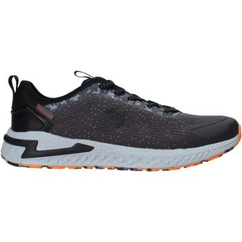 Παπούτσια Άνδρας Πεζοπορίας Lumberjack SMA3011 001 C27 Γκρί