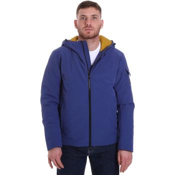 Υφασμάτινα Άνδρας Μπουφάν Refrigiwear RM8G09800XT2429 Μπλε