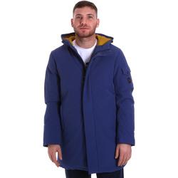 Υφασμάτινα Άνδρας Παρκά Refrigiwear RM8G09900XT2429 Μπλε