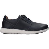Παπούτσια Άνδρας Χαμηλά Sneakers Clarks 155083 Μπλε