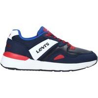 Παπούτσια Παιδί Χαμηλά Sneakers Levi's VBOS0021S Μπλε