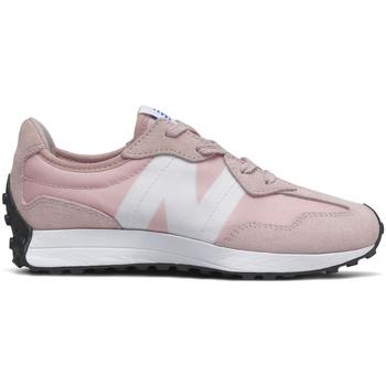 Παπούτσια Παιδί Sneakers New Balance NBYH327CKC Ροζ