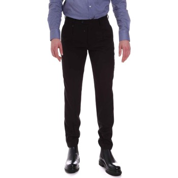 Υφασμάτινα Άνδρας Παντελόνια Antony Morato MMTR00589 FA600196 Μαύρος