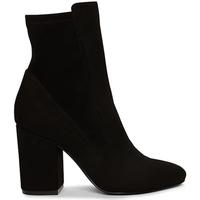 Παπούτσια Γυναίκα Μπότες Steve Madden SMSRHETA-NATSNK Μπεζ