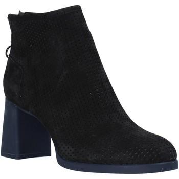 Παπούτσια Γυναίκα Μποτίνια Camper K400271-001 Μαύρος
