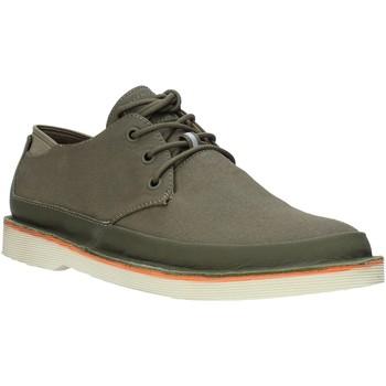 Παπούτσια Άνδρας Derby Camper K100088-012 Πράσινος
