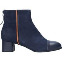 Παπούτσια Γυναίκα Μπότες Camper K400341-002 Μπλε