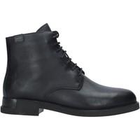 Παπούτσια Γυναίκα Μπότες Camper K400342-001 Μαύρος