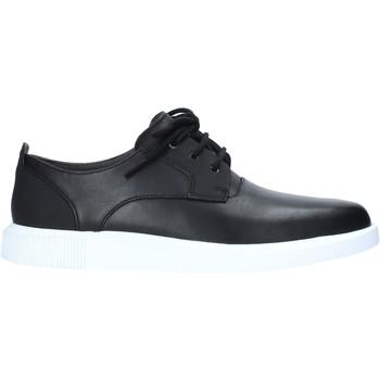 Παπούτσια Άνδρας Derby Camper K100356-008 Μαύρος