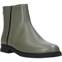 Παπούτσια Γυναίκα Μποτίνια Camper K400516-001 Πράσινος