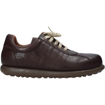 Παπούτσια Άνδρας Derby Camper 16002-282 καφέ