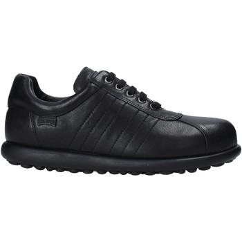 Παπούτσια Άνδρας Derby Camper 16002-281 Μαύρος