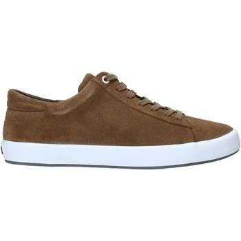 Παπούτσια Άνδρας Χαμηλά Sneakers Camper K100231-014 καφέ