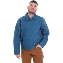 Υφασμάτινα Άνδρας Μπουφάν Dickies DK00TJ15CBL1 Μπλε