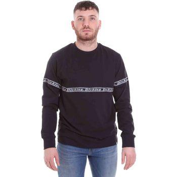 Υφασμάτινα Άνδρας T-shirts & Μπλούζες Dickies DK0A4X65BLK1 Μαύρος