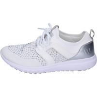 Παπούτσια Γυναίκα Χαμηλά Sneakers Lumberjack Αθλητικά BJ325 λευκό