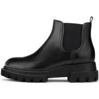 Παπούτσια Γυναίκα Μποτίνια Attilio Giusti Leombruni Lowboot Alaska-Sole Black